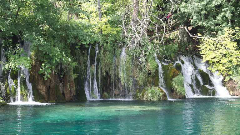 Krka Wasserfälle Erfahrungsbericht